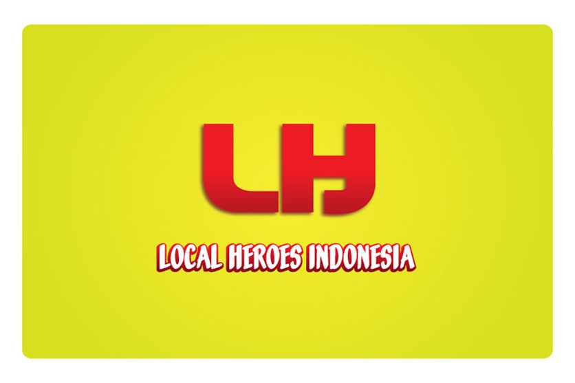 Local Heroes ID: Everyone Can be a Hero