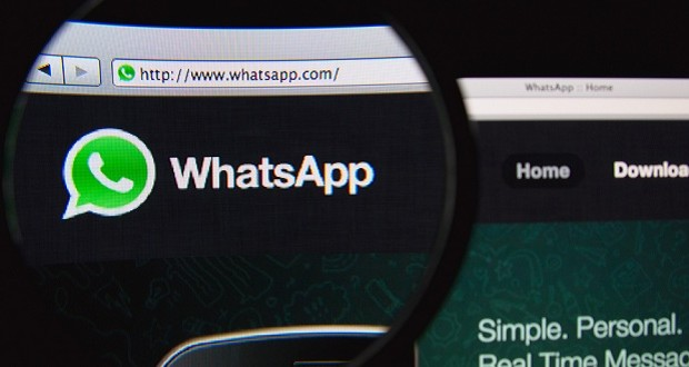 How to download whatsapp desktop app on mac and windows pc.